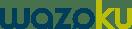 Wazoku Primary Logo (blue & green)